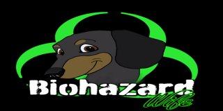Profile banner for biohazardwife