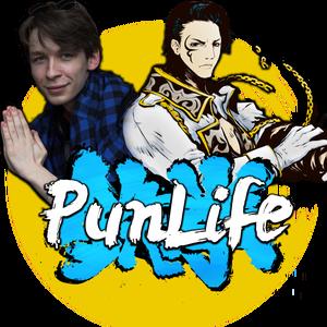 PunLife