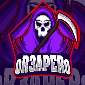 oR3APER Logo