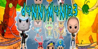 Profile banner for d4nnym4n