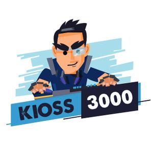 kioss3000