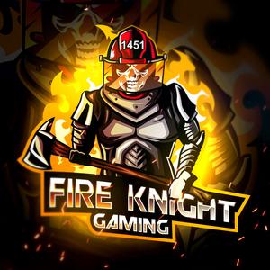 fireknightgaming Logo