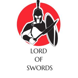 the_lordofswords Logo