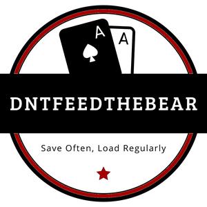 DntFeedtheBear Logo