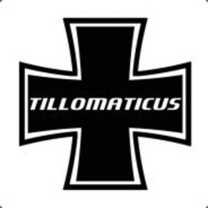 Tillomaticus channel logo