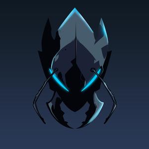 Kryos_twitch Logo