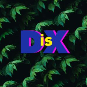 DistyleX Logo