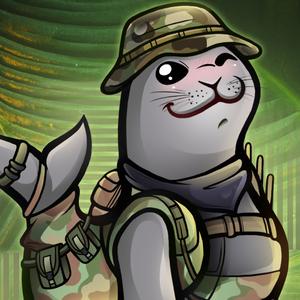 SEALteamSib Logo