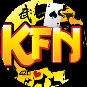 kungfunasty Logo
