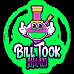 View stats for BillTookAhit420