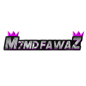 M7MD_FAWAZ Logo