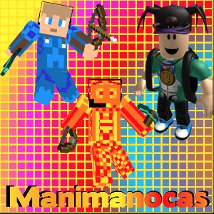 View Manimanocas's Profile
