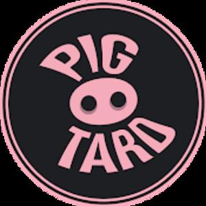 PigTard Logo