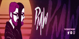 Profile banner for paymoneywubby