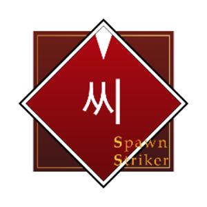 SpawnStriker Logo