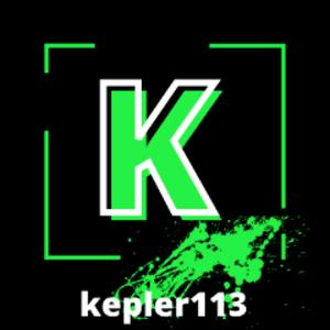 kepler113 Logo
