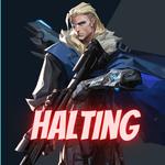 halting456