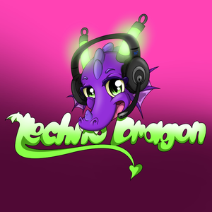 TechnoDragon Logo