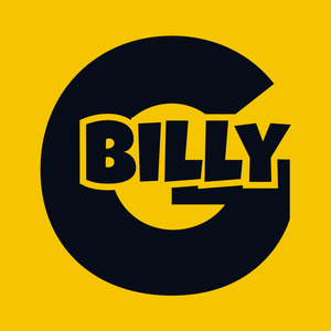BillyG Logo