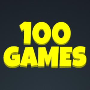 100games100days