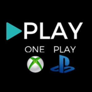 PlayOnePlay Logo