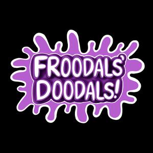 FroodalsDoodals Logo