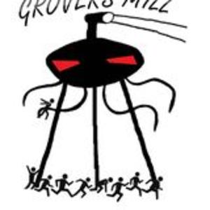 Groversmill1938 Logo