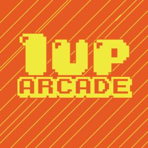 1upArcade - Twitch