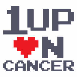 1UpOnCancer Twitch Avatar