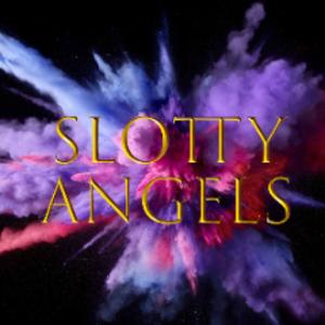 SlottyAngels Logo