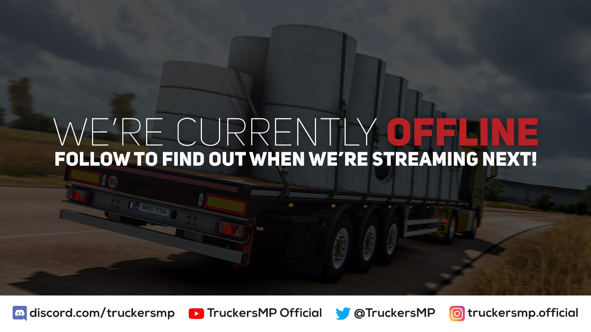 TruckersMP_Official