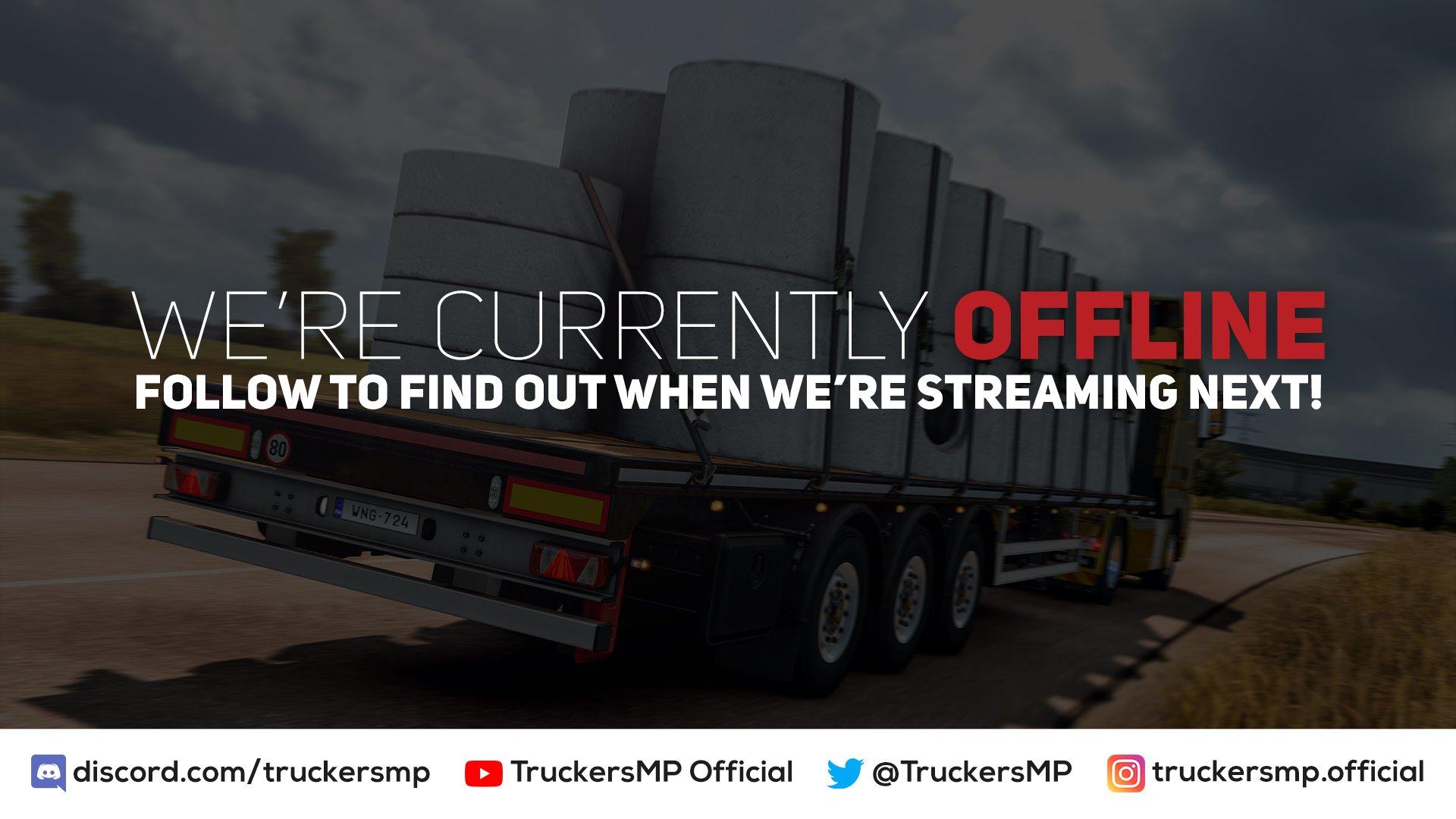 TruckersMP_Official