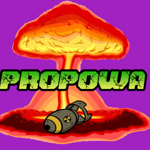 ilVeroProPoWa Logo