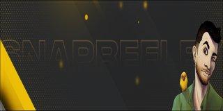 Profile banner for snapreflex