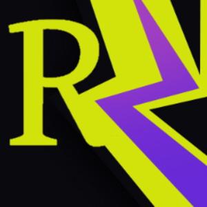 rex_marvin_ Logo