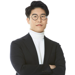 홍현성 Logo