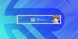 Profile banner for ruytv__