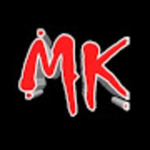 FalcoMK Logo