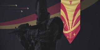 Profile banner for thetruevanguard