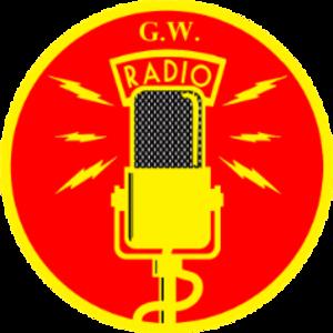 Gamer_Woody_UK Logo