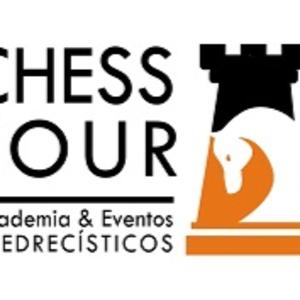 ChessTourChile Logo