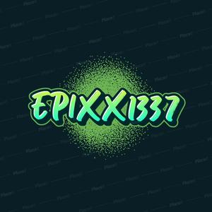 Epixx1337 Logo