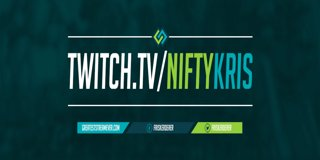 Profile banner for niftykris