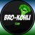 View bro_kohli's Profile