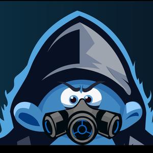 Schlumpf666aoe Logo