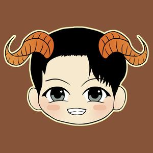 고트빈 Logo