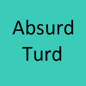 ImAnAbsurdTurd Logo
