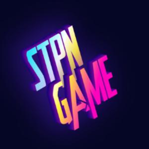 STPN_GAME Logo