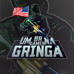 umbrnagringagamer Logo