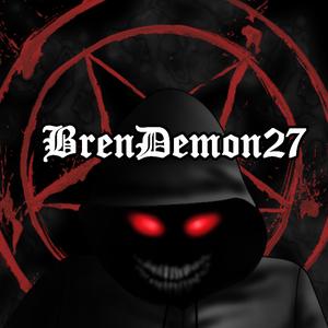 BrenDemon27 Logo